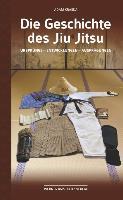 Die Geschichte des Jiu Jitsu