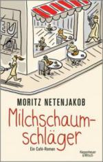 Milchschaumschläger - Moritz Netenjakob