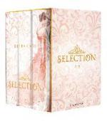 Selection. Band 1 bis 3 im Schuber