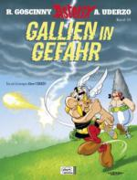 Asterix - Gallien in Gefahr