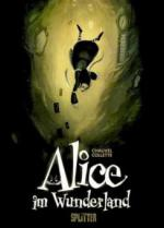 Alice im Wunderland - David Chauvelle