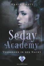 Verborgen in der Nacht (Seday Academy 2) - Karin Kratt