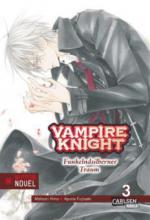 Vampire Knight - Funkelndsilberner Traum
