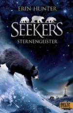 Seekers 06. Sternengeister