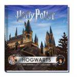 Harry Potter: Hogwarts - Das Handbuch zu den Filmen - Jody Revenson