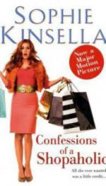 Confessions of a Shopaholic. Film Tie-In
