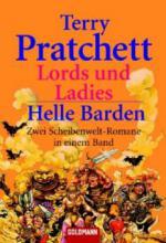 Lords und Ladies. Helle Barden