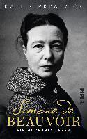 Simone de Beauvoir - Kate Kirkpatrick