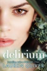 Delirium, English Edition