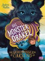 Die Geheimnisse von Oaksend - Das Monsterorakel