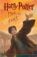 Harry Potter i Darovi Smrti. Harry Potter und die Heiligtümer des Todes, kroatische Ausgabe