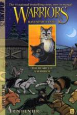 Warriors, Ravenpaw's Path, The Heart of a Warrior