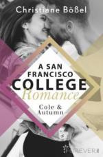 Cole & Autumn – A San Francisco College Romance