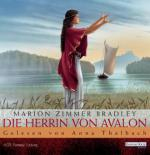Avalon 03 - Die Herrin von Avalon