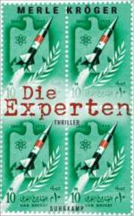 Die Experten - Merle Kröger