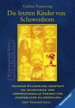Die letzten Kinder von Schewenborn oder . . . sieht so unsere Zukunft aus?