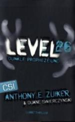 Level 26 - Dunkle Prophezeiung
