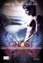 Ghostwalker - Auf lautlosen Schwingen