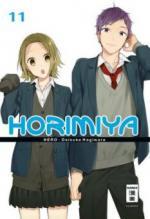 Horimiya 11