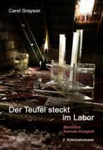 Der Teufel steckt im Labor