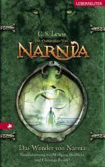 Das Wunder von Narnia, Neuübersetzung