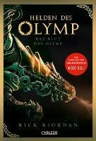 vollständig in den Spezifikationen begehrte Auswahl an sehen Helden des Olymp 01: Der verschwundene Halbgott | Was liest du?