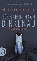 Rückkehr nach Birkenau - Ginette Kolinka