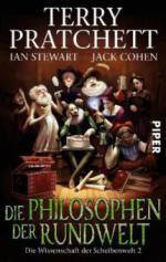 Die Philosophen der Rundwelt