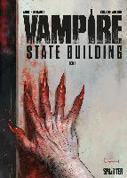 Vampire State Building. Bd.1