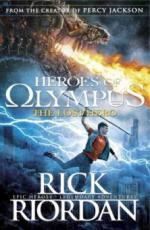 Heroes of Olympus 01. The Lost Hero