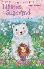 Liliane Susewind 11 - Ein Eisbär kriegt keine kalten Füße