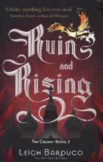 The Grisha - Ruin and Rising