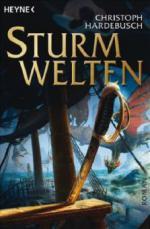 Sturmwelten Saga 1