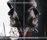 Assassin's Creed, Audio-CDs
