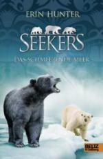 Seekers - Das Schmelzende Meer
