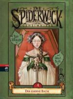 Die Spiderwick Geheimnisse 04.  Der eiserne Baum