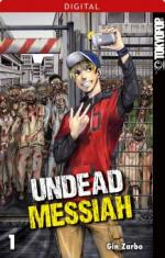Undead Messiah 01