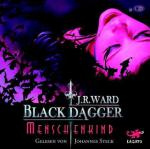 Black Dagger, Menschenkind, 4 Audio-CDs