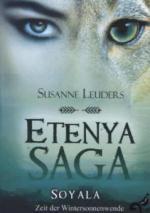 Etenya Saga - Soyala Zeit der Wintersonnenwende
