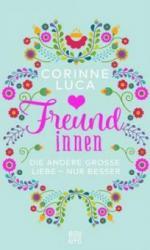 Freundinnen - Corinne Luca
