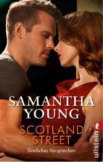 Scotland Street 5 - Sinnliches Versprechen (Deutsche Ausgabe)