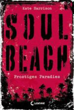 Soul Beach 01. Frostiges Paradies