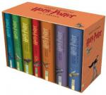 Harry Potter, 7 Bde.