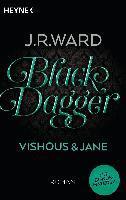 Black Dagger - Vishous & Jane