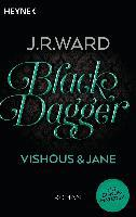 Black Dagger - Vishous & Jane
