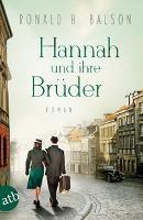 Hannah und ihre Brüder - Ronald H. Balson