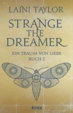 Strange the Dreamer - Ein Traum von Liebe - Laini Taylor