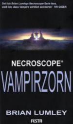 Necroscope 10. Vampirzorn