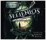Seelenlos, 1 MP3-CD