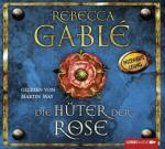 Die Hüter der Rose, 10 Audio-CDs
